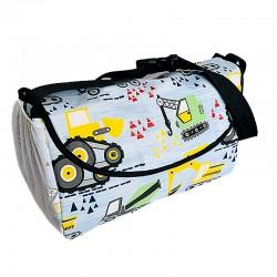 Чанта за бебешка количка , багери