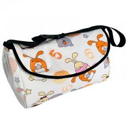 Чанта за бебешка количка , ферма