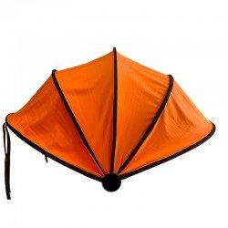 Сенник за количка универсален , сфера оранжев