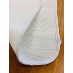 Подложка за количка, дишаща 3D меш