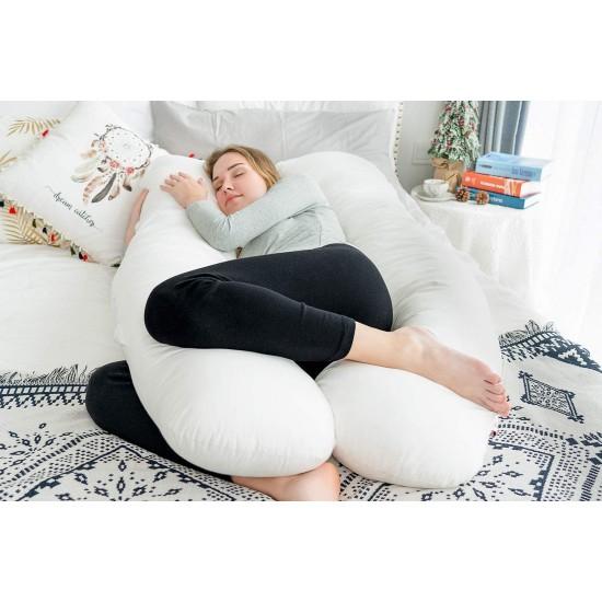 Възглавница за бременни у -образна