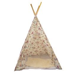 Палатка игу  бежови мечета