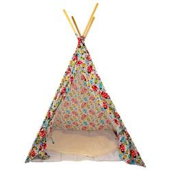 Палатка игу калинки