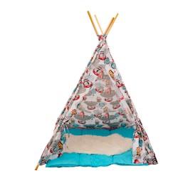 Палатка игу Коли