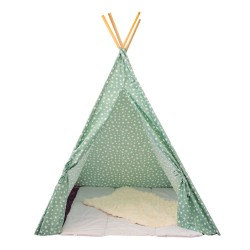 Палатка игу мента  звезди