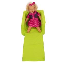 Кресло за дете разтегливо калинки