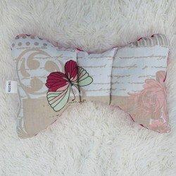 Възглавница за бебе пеперуда, Пеперуди