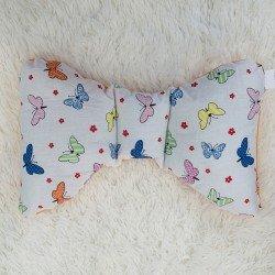 Възглавница за бебе пеперуда, Малки Пеперуди