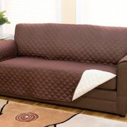 Покривало за диван - триместно, 190х195 см
