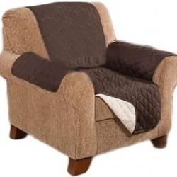 Покривало за диван - едноместно, 55х196 см