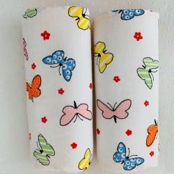 Протектори за колани - малки пеперуди