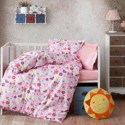 Бебешки спален комплект замък
