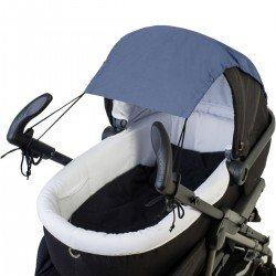 Тента за бебешка количка